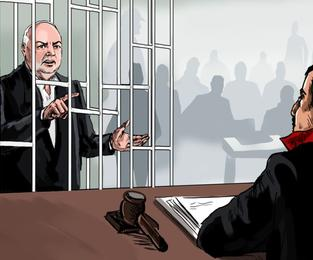 """""""Karvansaray""""ın sahibləri Aki Çovdarovdan şikayətçidi"""