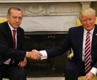 Tramp Türkiyədən üzr istəyib? – Açıqlama