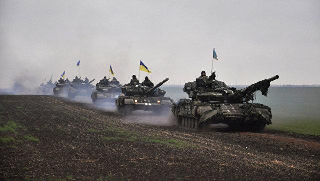 Ukraynadan iki ölkəyə müraciət: