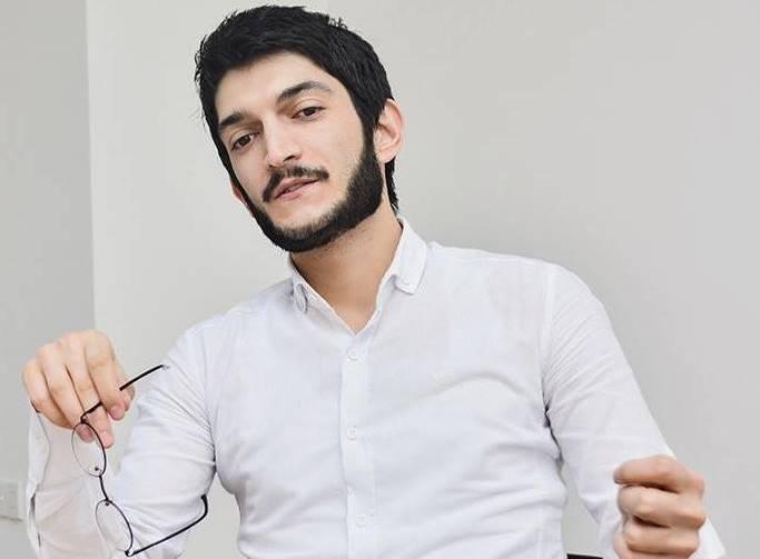 Картинки по запросу gənc şair Aqşin Evrən