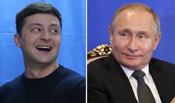 """Putindən Zelenskiyə şok çağırış: """"Qaçılmazdır..."""""""