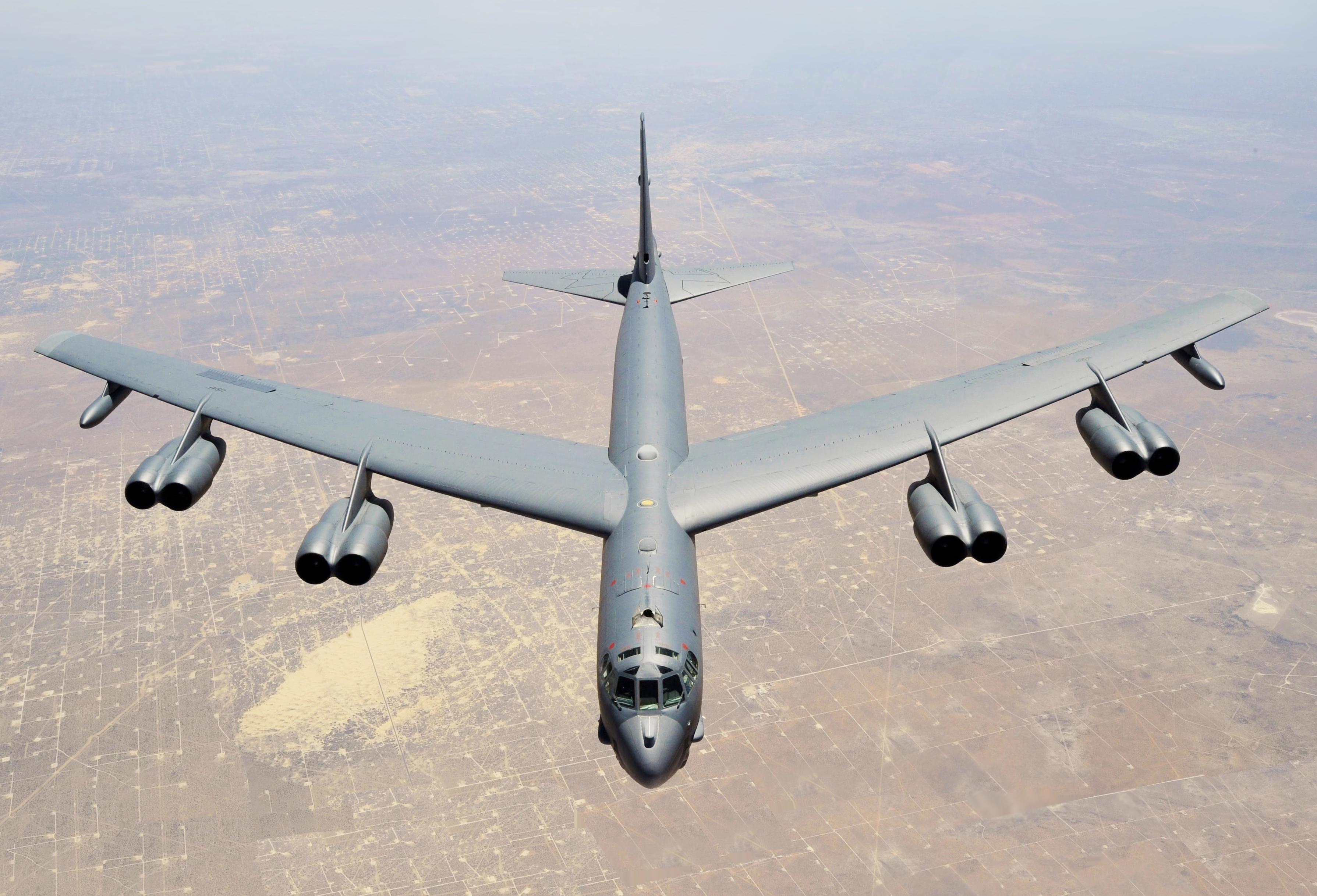 Amerika bombardmançıları Qətərə gəldi – İrana təzyiq