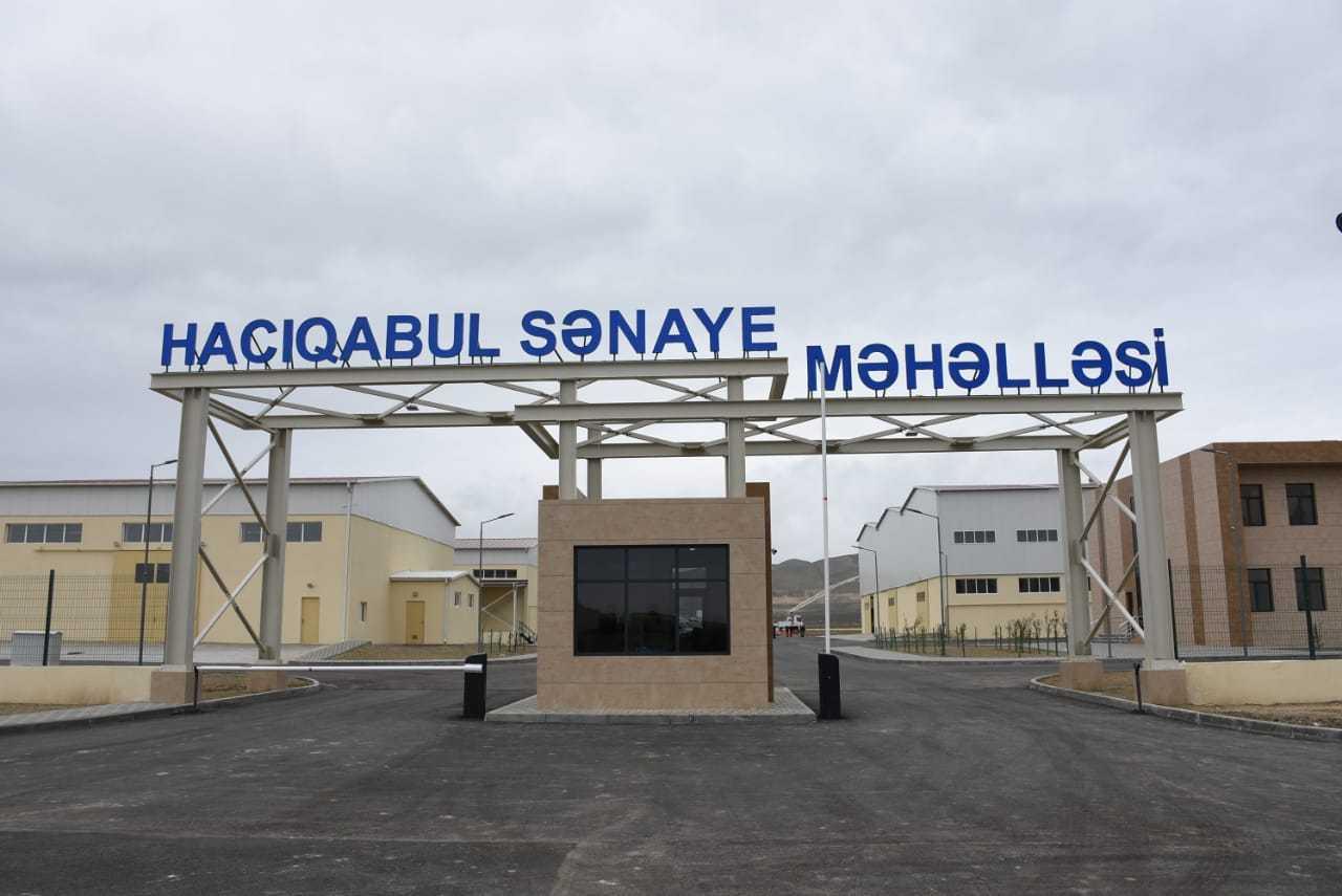 Azərbaycan yaxın zamanda avtobus istehsal edəcək