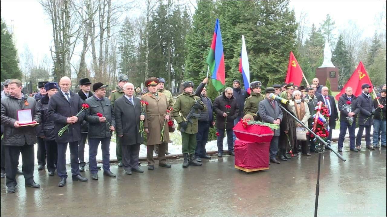 Rusiyada azərbaycanlı döyüşçülərin cəsədi tapıldı -